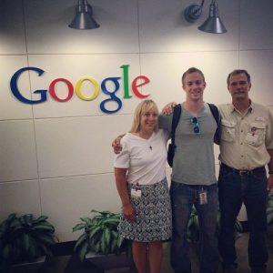 mac frederick google