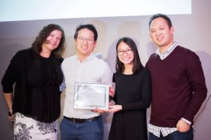 Ca Phe Roasters - Award
