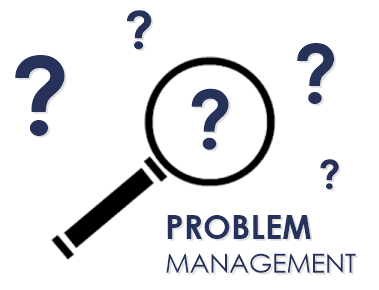 SEO and keywords for problem management