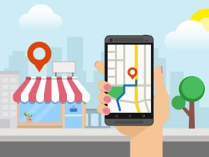 Google My Business - Small Business
