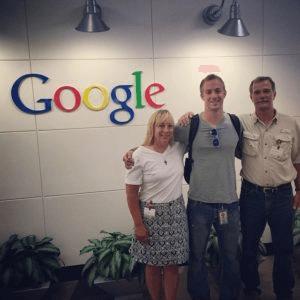 Mac Frederick - Google