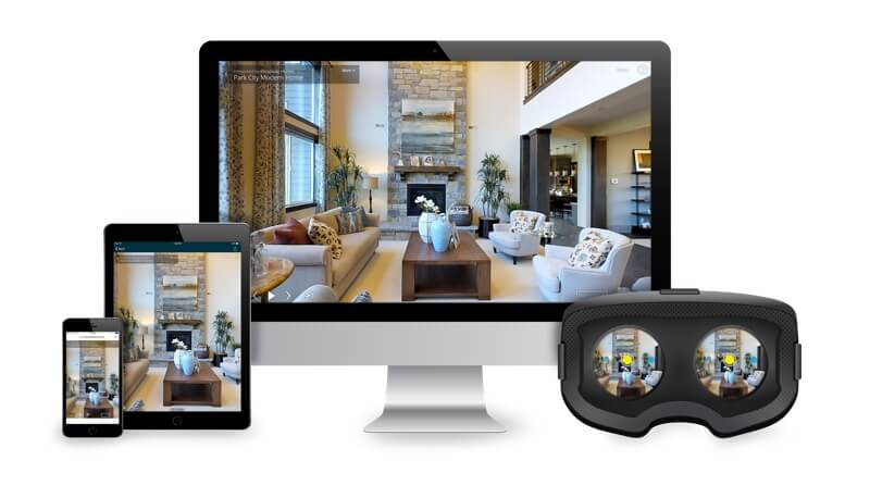 How to Use Virtual Tours for Real Estate Marketing