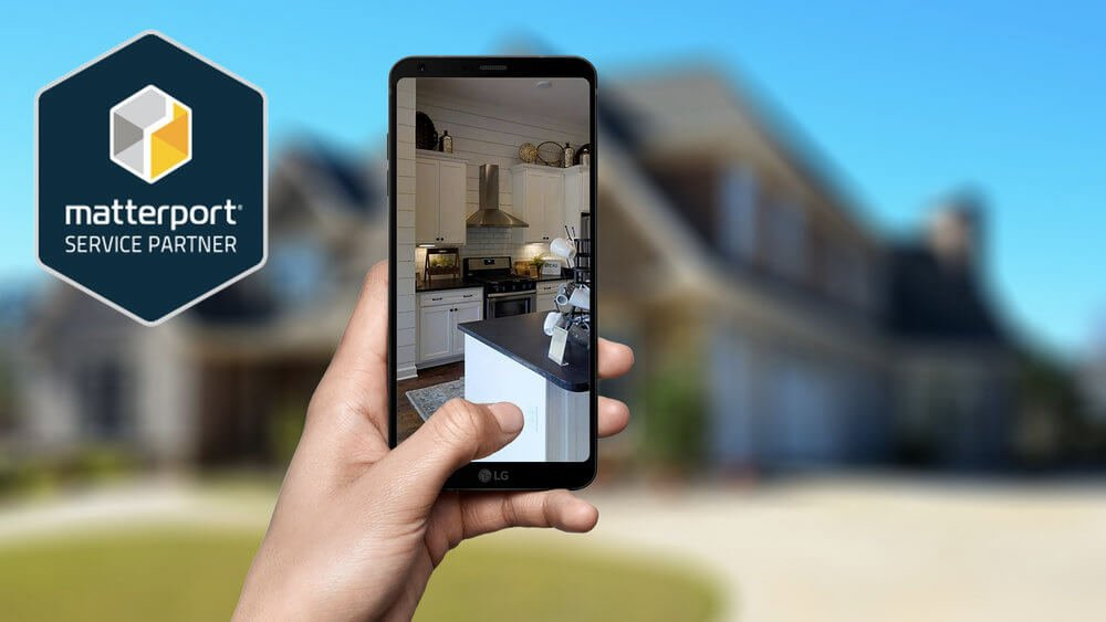 matterport virtual tour partner
